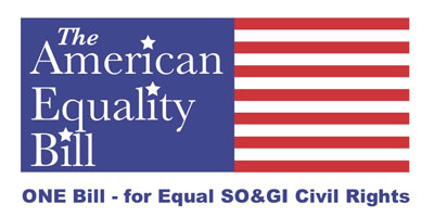 American Equality Bill Logo